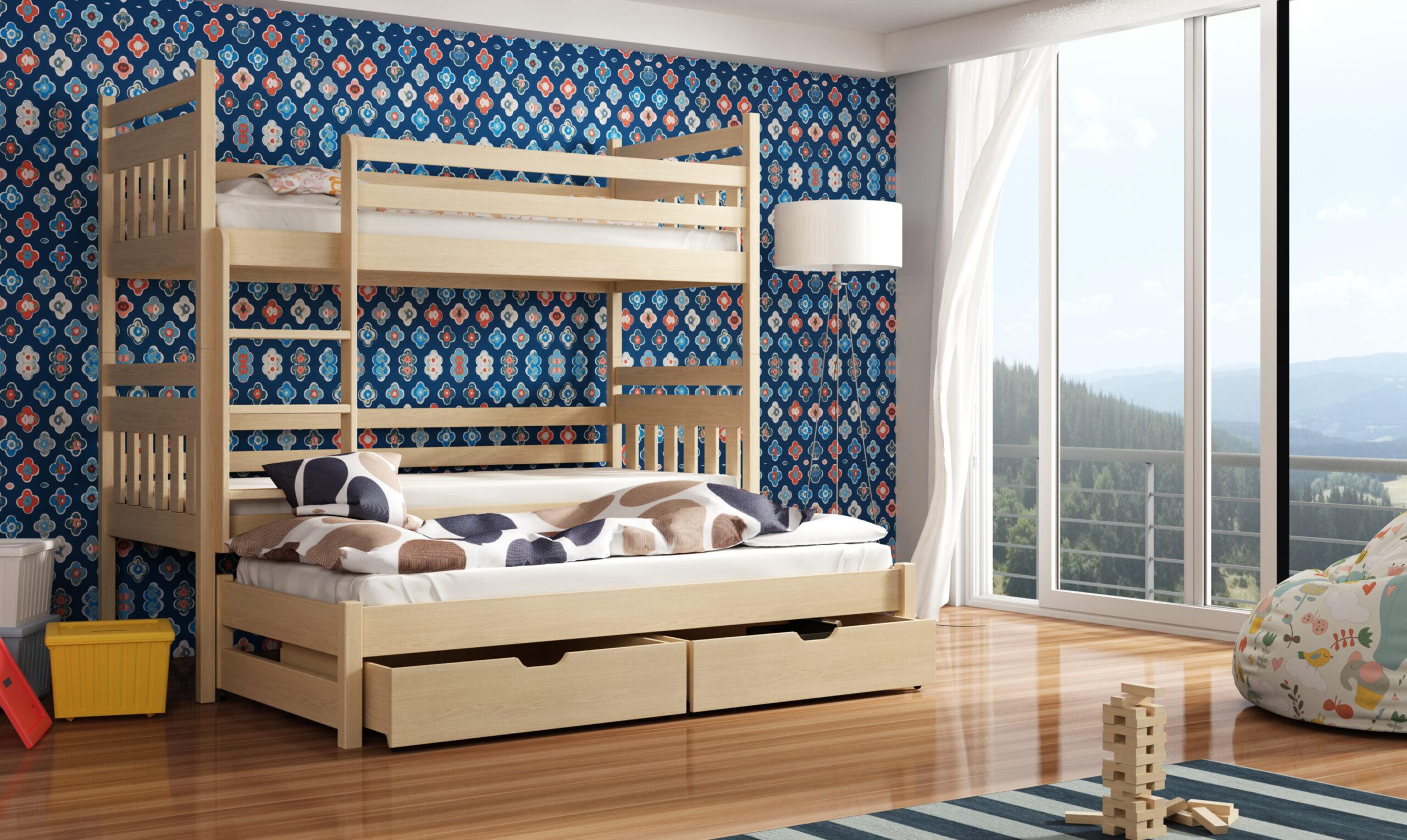 bunk beds London